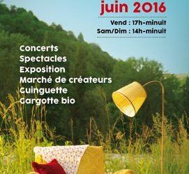 Expo à l'Entrepôt (Besançon)